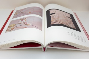 日本刺繍 | 信田ユリ